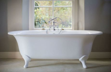 Σας αρέσει να κάνετε μπάνιο αλλά όχι να το καθαρίζετε; Είστε βαθιά αυθόρμητος τύπος!