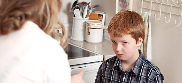 Τα 7 σημάδια που δείχνουν ότι είστε καταπιεστική μαμά