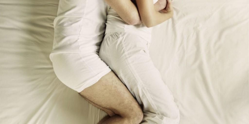 Ο Τρόπος που Κοιμάστε Μαζί με τον Σύντροφό σας Μπορεί να Υποδεικνύει Πολλά για τη Σχέση σας - Εικόνα3