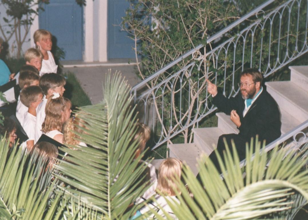 1989 maestos-ljunggren