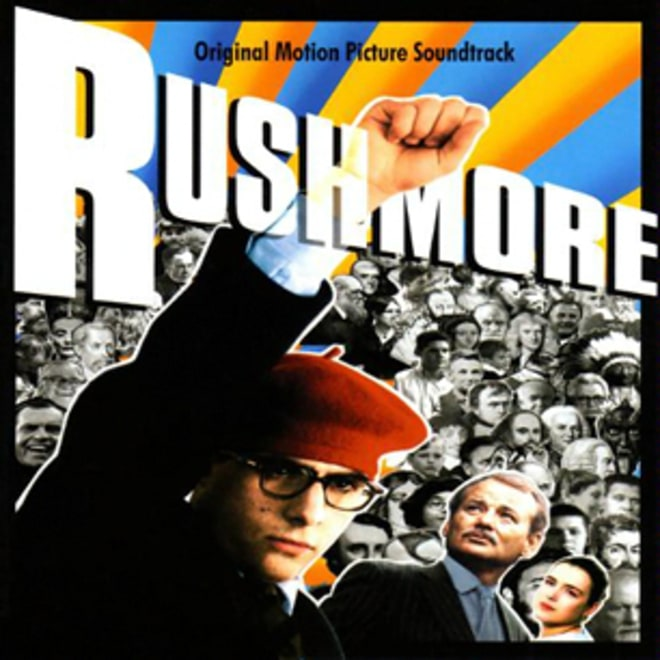 rushmore copy