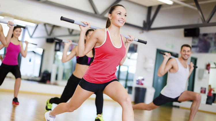 Τα 4 μυστικά για να μην τα παρατάς όποτε ξεκινάς γυμναστική