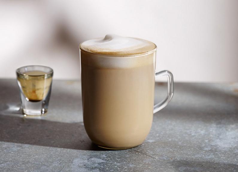 Starbucks-Latte_espresso-shot-I