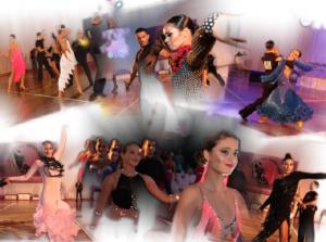 2ος Διεθνής διαγωνισμός Χορού Kalamata Dance Cup 2019 3