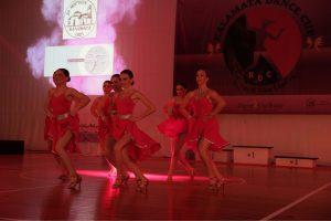 2ος Διεθνής διαγωνισμός Χορού Kalamata Dance Cup 2019 2